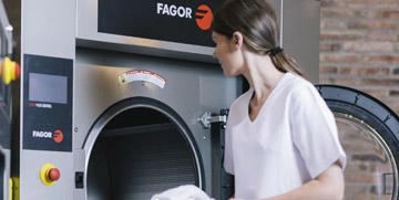 Professional Laundry
